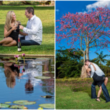 220x220 sq 1417620545464 botanical gardens engagement session
