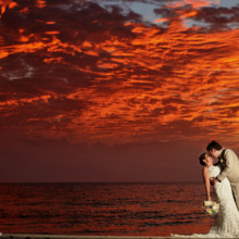 220x220 sq 1417620584822 florida beach wedding