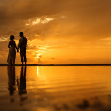220x220 sq 1417620629589 marco island sunset wedding