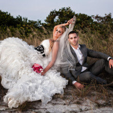220x220 sq 1417620644748 marco island wedding