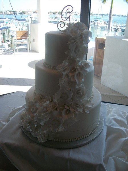 wedding cakes sarasota fl a slice of heaven outrageously inspired custom cakes 25435