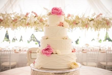Vegan Wedding Cakes Portland Oregon