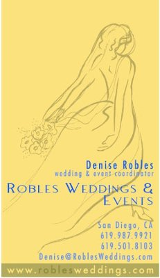 Robles Weddings & Events