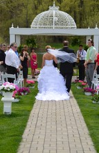 Apple Blossom Chapel and Gardens LLC photo