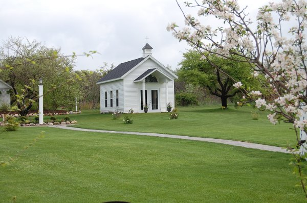 photo 48 of Apple Blossom Chapel and Gardens LLC