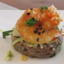 130x130 sq 1480626727409 12.1   thai shrimp salad on a soba noodle pancake