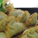 130x130 sq 1480626767708 13.1   pork potstickers with sweet ginger soy