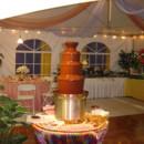 130x130 sq 1480627016738 chocolate fountain 2