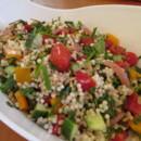 130x130 sq 1480627067459 couscous  barley salad