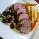 130x130 sq 1480691919320 orange  rosemary roast pork tenderloig with cranbe