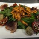 130x130 sq 1480704616952 spinach salad