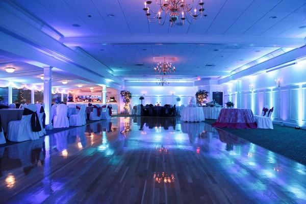 Haverhill Country Club Wedding Ceremony Amp Reception Venue