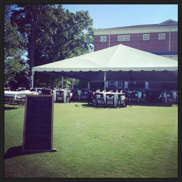 River Run Country Club Wedding