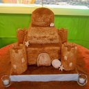 130x130 sq 1249531622505 sandcastleweddingcakers09