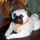 130x130 sq 1288755782354 pugcakestanleythebirthdaycakers10