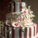 130x130 sq 1326160635833 bridalshowcakemichelle