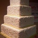 130x130 sq 1326160676099 bridalshowcakestephanie