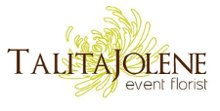 Talita Jolene Event Florist photo