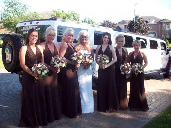 photo 2 of Mermaid Luxury Transportation Ltd. (Limousines and Coaches)