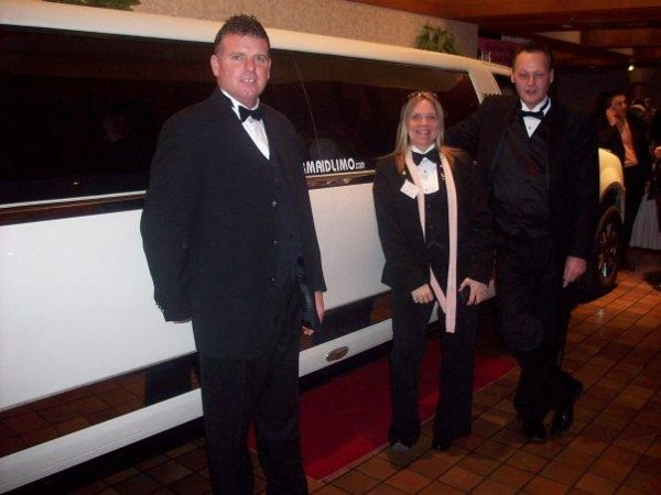 photo 4 of Mermaid Luxury Transportation Ltd. (Limousines and Coaches)