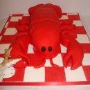 130x130 sq 1327687388709 lobstercake