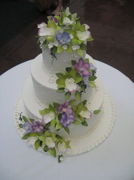 wedding cakes in saint louis missouri encore baking company wedding cake louis mo 24772