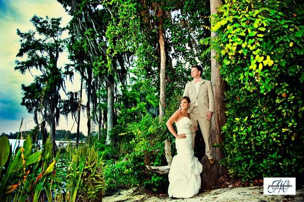 1381079427276 Tropical Foliage Orlando wedding venue