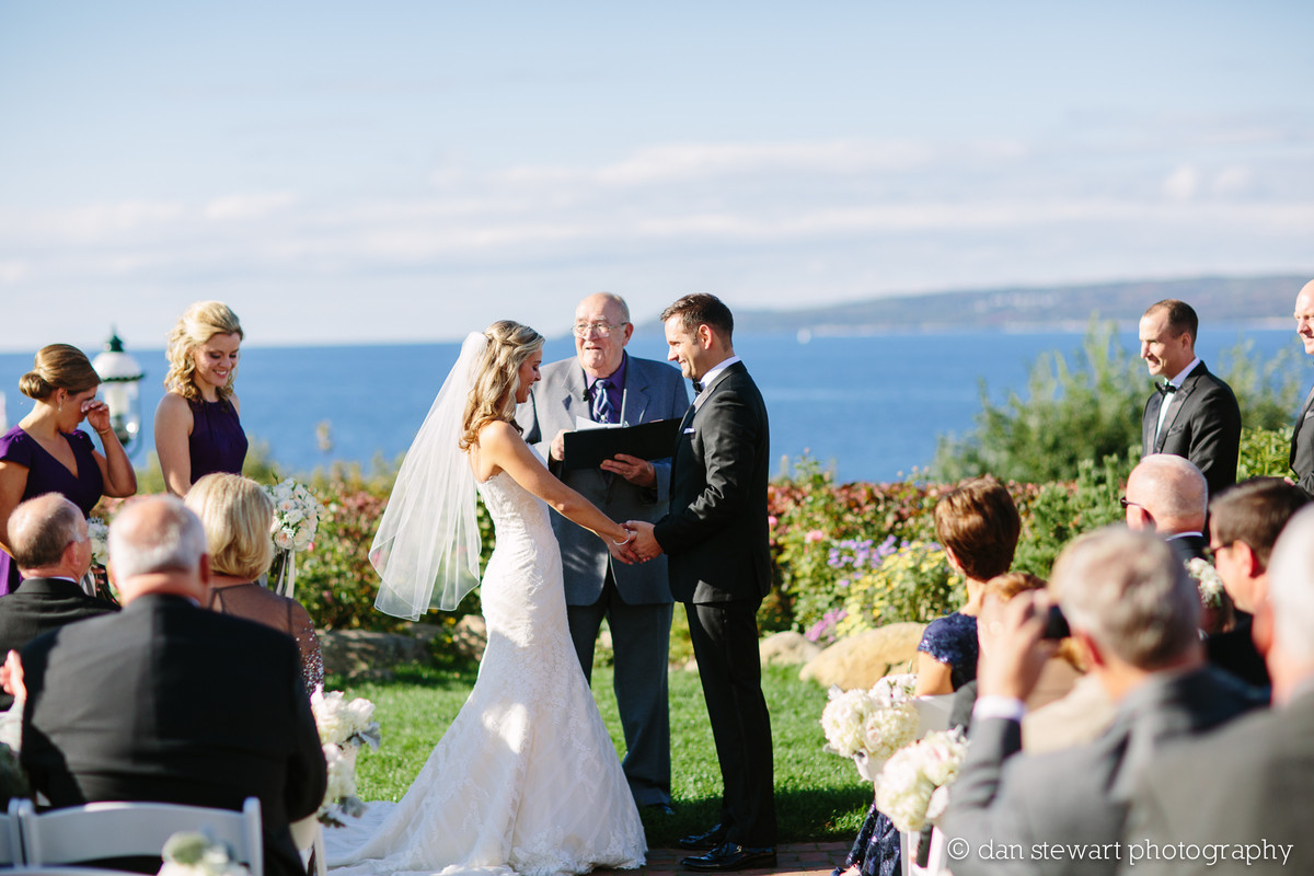 Petoskey Wedding Venues
