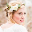 130x130 sq 1444801392549 inspiration shoots snow woods bride 0050