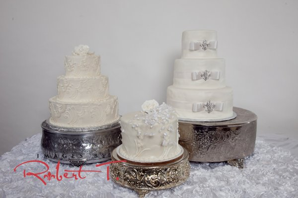 Gambino S Bakeries Metairie La Wedding Cake