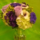 130x130 sq 1383942294873 jade violet bridal bouquet october 2013 00