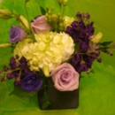 130x130 sq 1383942324745 jade violet bridal bouquet october 2013 00