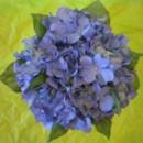 130x130 sq 1388694997650 silk blue hydrangea bouque