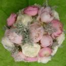 130x130 sq 1400842042487 white ivory hydrangea white  pink ranunculus pink