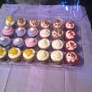 130x130 sq 1426650182263 gourmet cupcake assortment