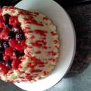 130x130 sq 1426650558742 berry cake