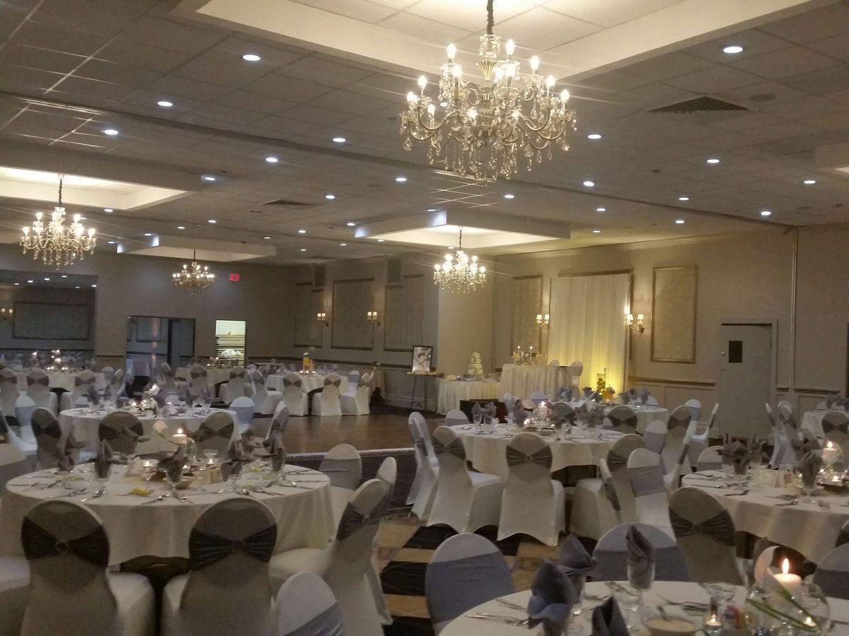 Wyndham Garden Greensboro - Venue - Greensboro, NC - WeddingWire