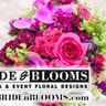 Bride & Blooms image