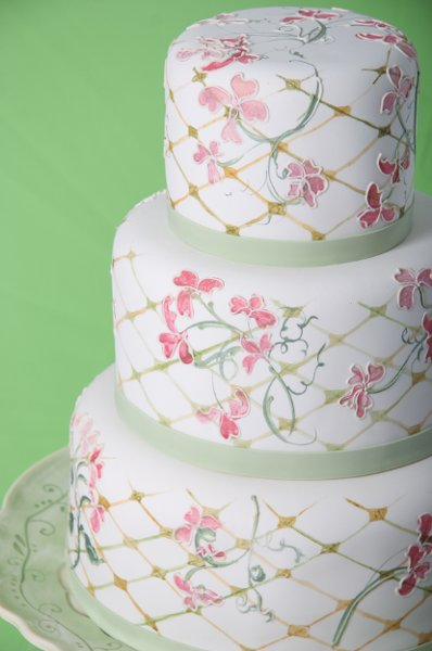 photo 33 of C+M Contemporary Cake Designers