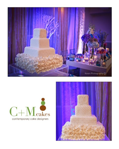 photo 29 of C+M Contemporary Cake Designers
