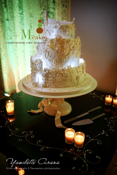photo 47 of C+M Contemporary Cake Designers