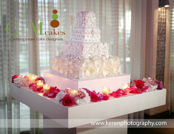 photo 44 of C+M Contemporary Cake Designers