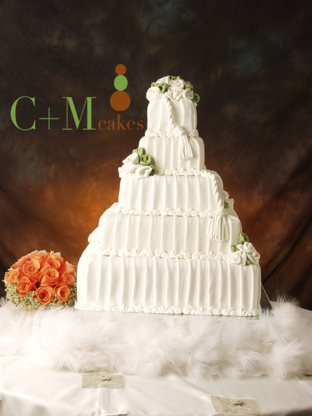 photo 62 of C+M Contemporary Cake Designers