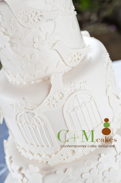 photo 64 of C+M Contemporary Cake Designers