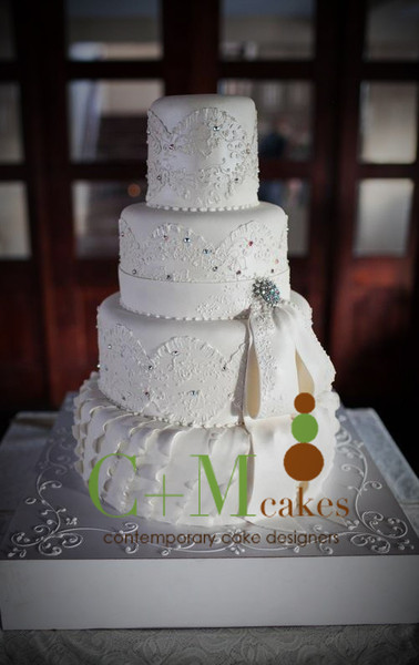 photo 45 of C+M Contemporary Cake Designers