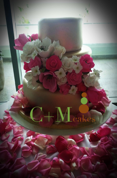 photo 57 of C+M Contemporary Cake Designers