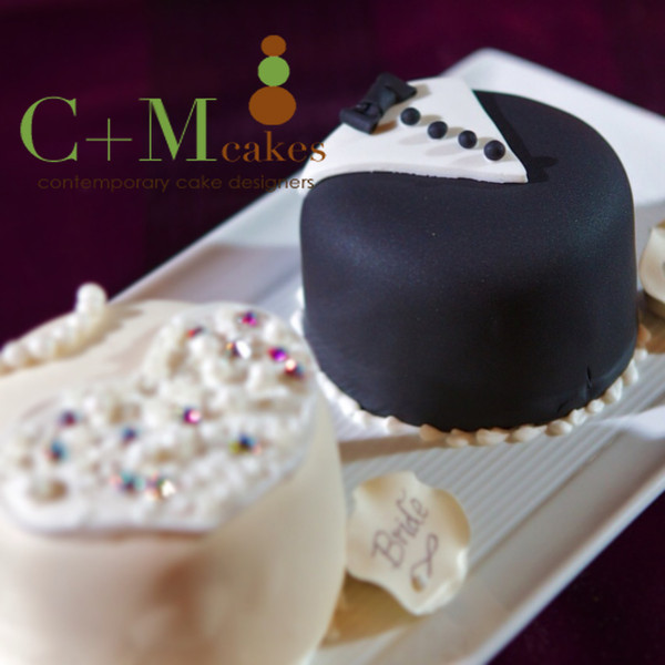 photo 65 of C+M Contemporary Cake Designers