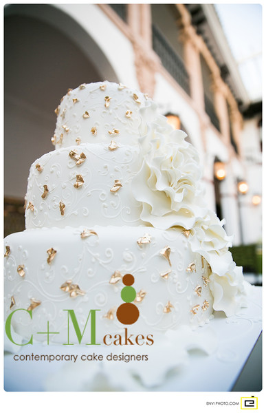 photo 49 of C+M Contemporary Cake Designers
