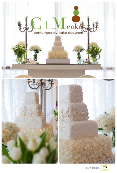 photo 63 of C+M Contemporary Cake Designers