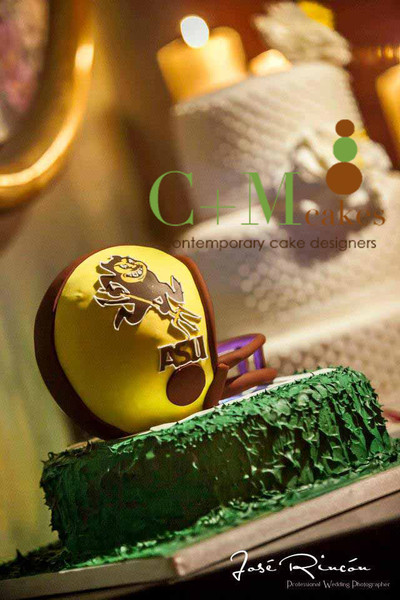 photo 67 of C+M Contemporary Cake Designers